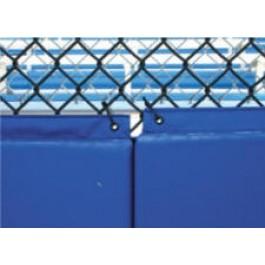 BSBPAD412 - Nissen EnviroSafe Backstop Padding - 4' x 12'