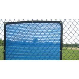 MPE83 - FenceMate Polyethylene Open Mesh Windscreen