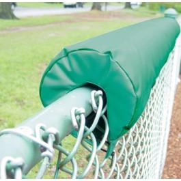 "P102 - EnviroSafe Premium Rail & Fence-Top Padding - 2"" Thick"