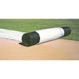 FSC60003 - FieldSaver Infield Rain Cover Roller - 40' Length