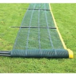 Grand Slam fence roll