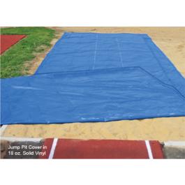JPC12x30-A - FieldSaver long jump pit cover