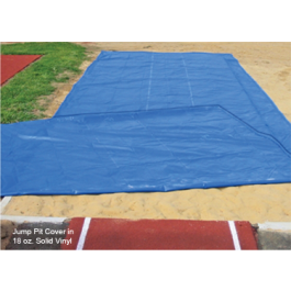 JPC12x28-A - FieldSaver long jump pit cover