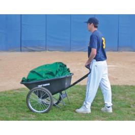 PC225lb - FieldSaver Push Cart 225 lb Capactiy