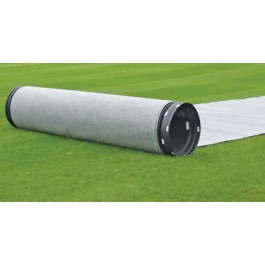 "FSTR-13 - FieldSaver Roller 28"" Diameter 13' Long"
