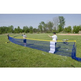 GS105 - Grand Slam Fencing Standard Package 4' x 471' Fence - 10' Intervals