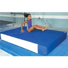ESLM4x6-4 - EnviroSafe safety landing mat