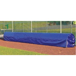 SC60002 - FieldSaver Infield Storage Cover for 30' Roller (18 oz Vinyl)