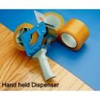 "GymGuard 3"" Hand-Held Tape Dispenser"