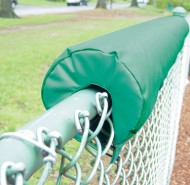 P101 - EnviroSafe Premium Rail & Fence-Top Padding