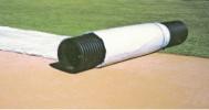 FSC60001 - FieldSaver Infield Rain Cover Roller - 20' Length