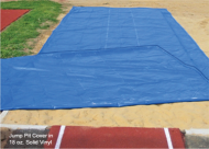 JPCcustom-A - FieldSaver long jump pit cover