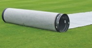 "FSTR-20 - FieldSaver Roller 28"" Diameter 20' Long"