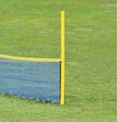 Grand Slam Fencing Foul Pole Kit