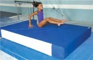 ESLM-4 - EnviroSafe safety landing mat