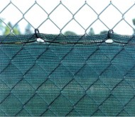"PS9200 - FenceMate Polyethylene Privacy Screen 92"" x 150' Roll"