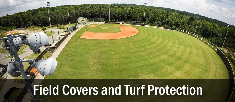 Field Covers and Turf Protection