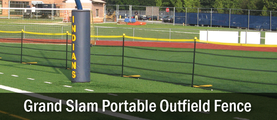 Grand Slam Portable Fencing